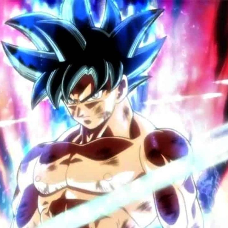 10 New Goku New Form Wallpaper FULL HD 1920×1080 For PC Desktop 2020 free download gokus new super saiyan god forms first ever video release and 800x800