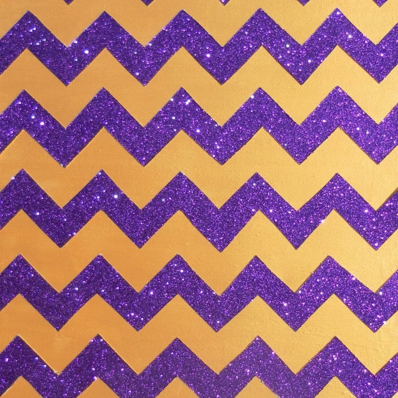 10 Most Popular Purple And Gold Wallpaper FULL HD 1080p For PC Desktop 2020 free download gold and purple glitter chevron craft ideas pinterest glitter 800x800