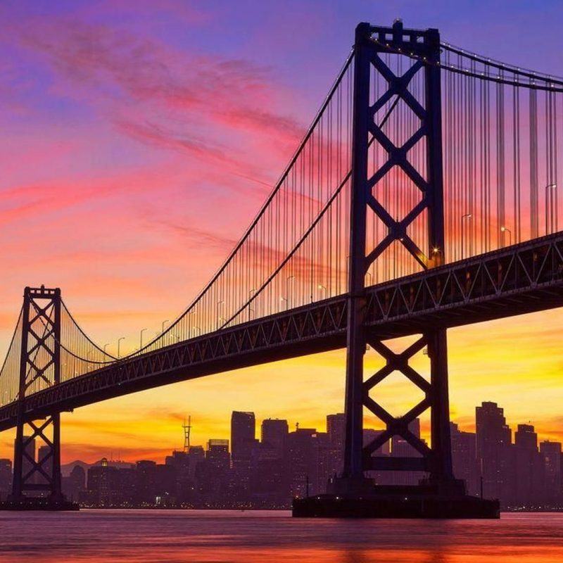 10 Most Popular San Francisco Desktop Wallpaper FULL HD 1920×1080 For PC Background 2021 free download golden gate bridge at dusk san francisco desktop wallpaper hd for 1 800x800