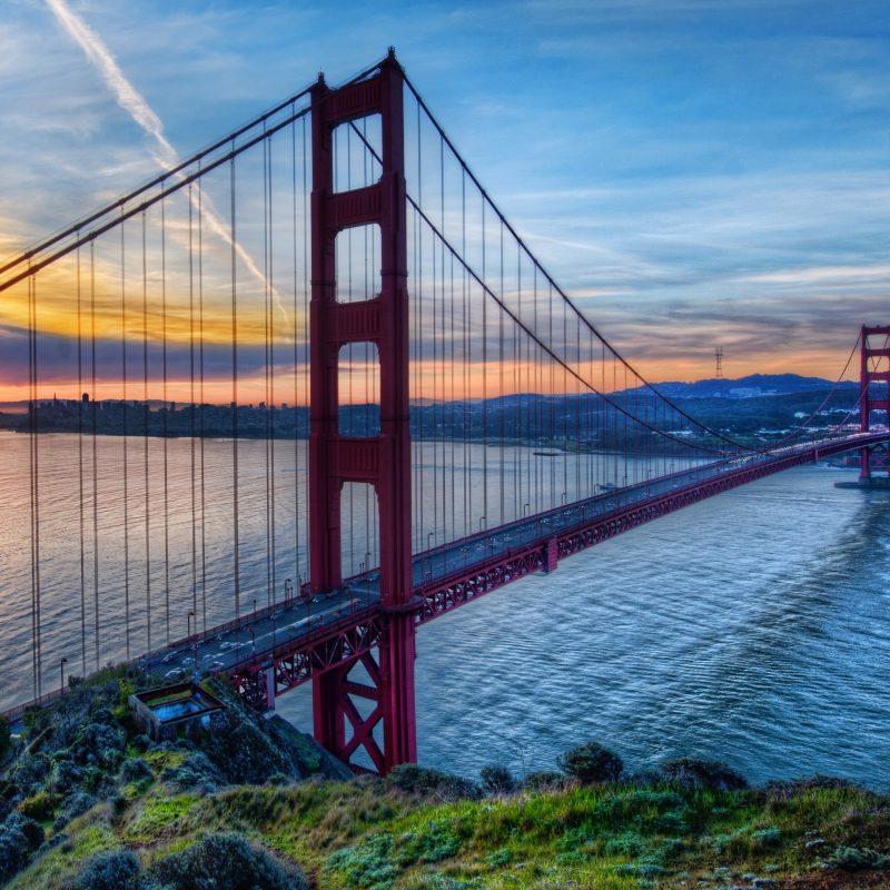 10 Most Popular Golden Gate Bridge Wallpaper 1920X1080 FULL HD 1920×1080 For PC Desktop 2018 free download golden gate bridge at sunrise wallpaper wallpaper studio 10 tens 800x800