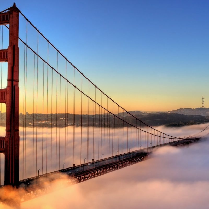 10 Most Popular Golden Gate Bridge Hd FULL HD 1080p For PC Background 2020 free download golden gate bridge envelopedfog e29da4 4k hd desktop wallpaper for 800x800
