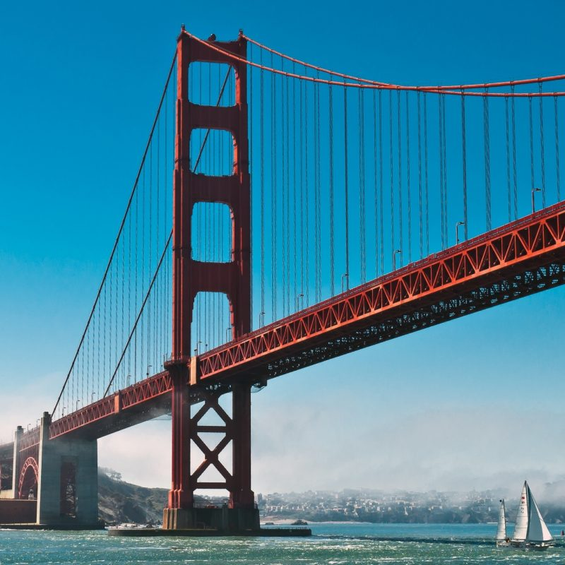 10 Most Popular Golden Gate Bridge Hd FULL HD 1080p For PC Background 2020 free download golden gate bridge wallpapers pictures images 1 800x800