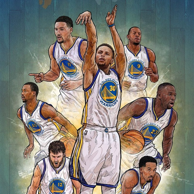 10 Top Golden State Warriors Wallpaper 2017 FULL HD 1080p For PC Desktop 2018 free download