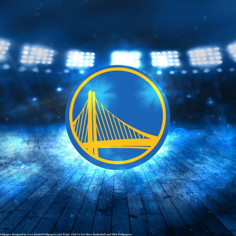 10 Best Golden State Warriors Logo Wallpaper FULL HD 1080p For PC Desktop 2018 free download golden state warriors logo 2880x1800 wallpaper basketball 1 800x800