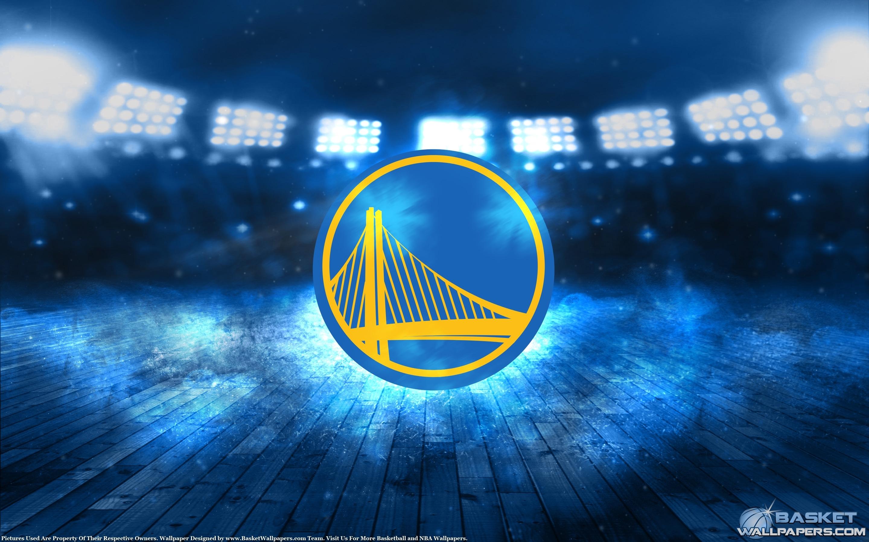 golden state warriors logo 2880×1800 wallpaper | basketball