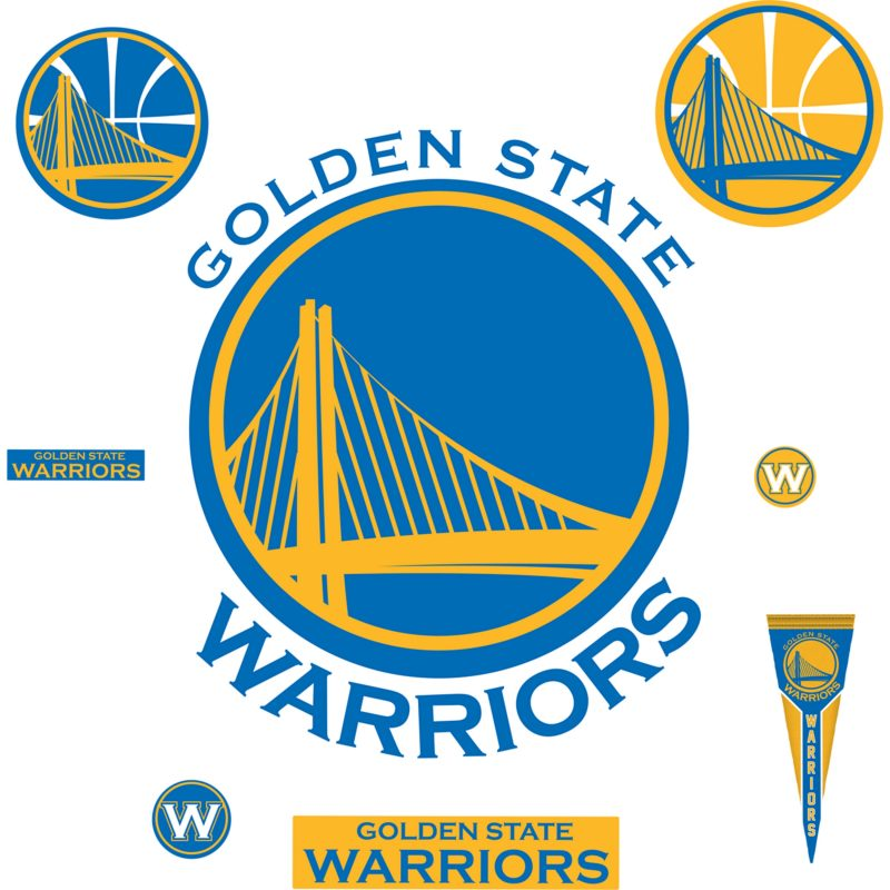 10 New Golden State Warriors Picture FULL HD 1080p For PC Desktop 2021 free download golden state warriors logo wall decal shop fathead for golden 800x800