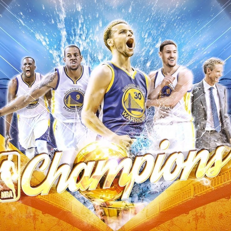 10 Top Golden State Warriors Champions Wallpaper FULL HD 1080p For PC Desktop 2018 free download golden state warriors nba champions wallpaperskythlee on deviantart 800x800