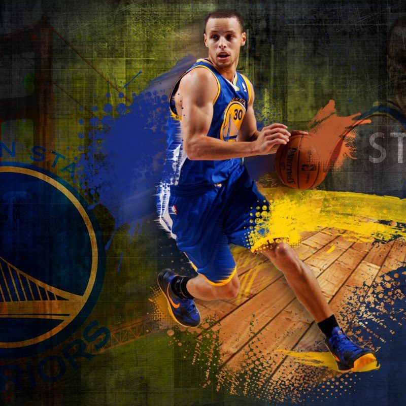 10 Most Popular Golden State Warriors Stephen Curry Wallpaper FULL HD 1920×1080 For PC Desktop 2018 free download golden state warriors stephen curry wallpaper stephen curry 800x800