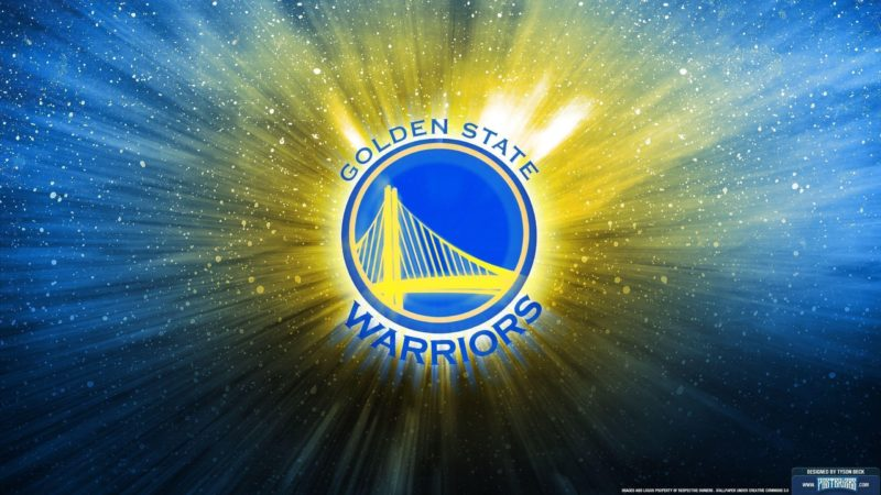 10 Most Popular Golden State Warriors Wallpapers FULL HD ...