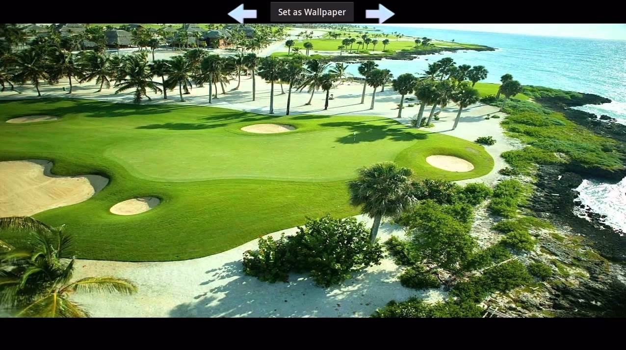 10 Most Popular Most Beautiful Golf Courses Wallpaper FULL ...