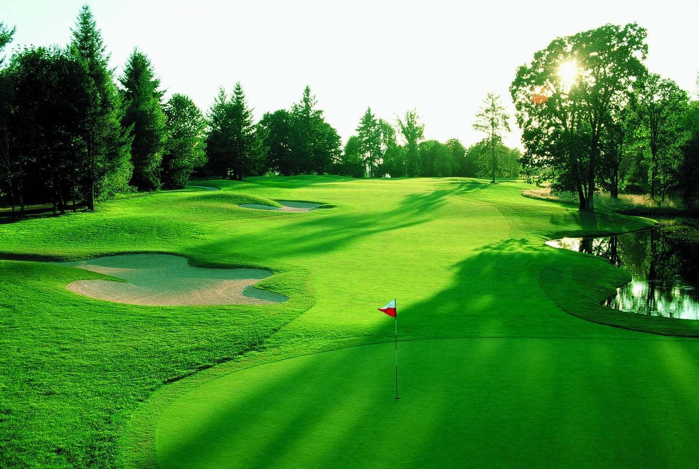 golf course wallpapers - wallpaper cave