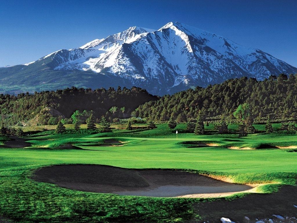 golf desktop backgrounds group (72+)
