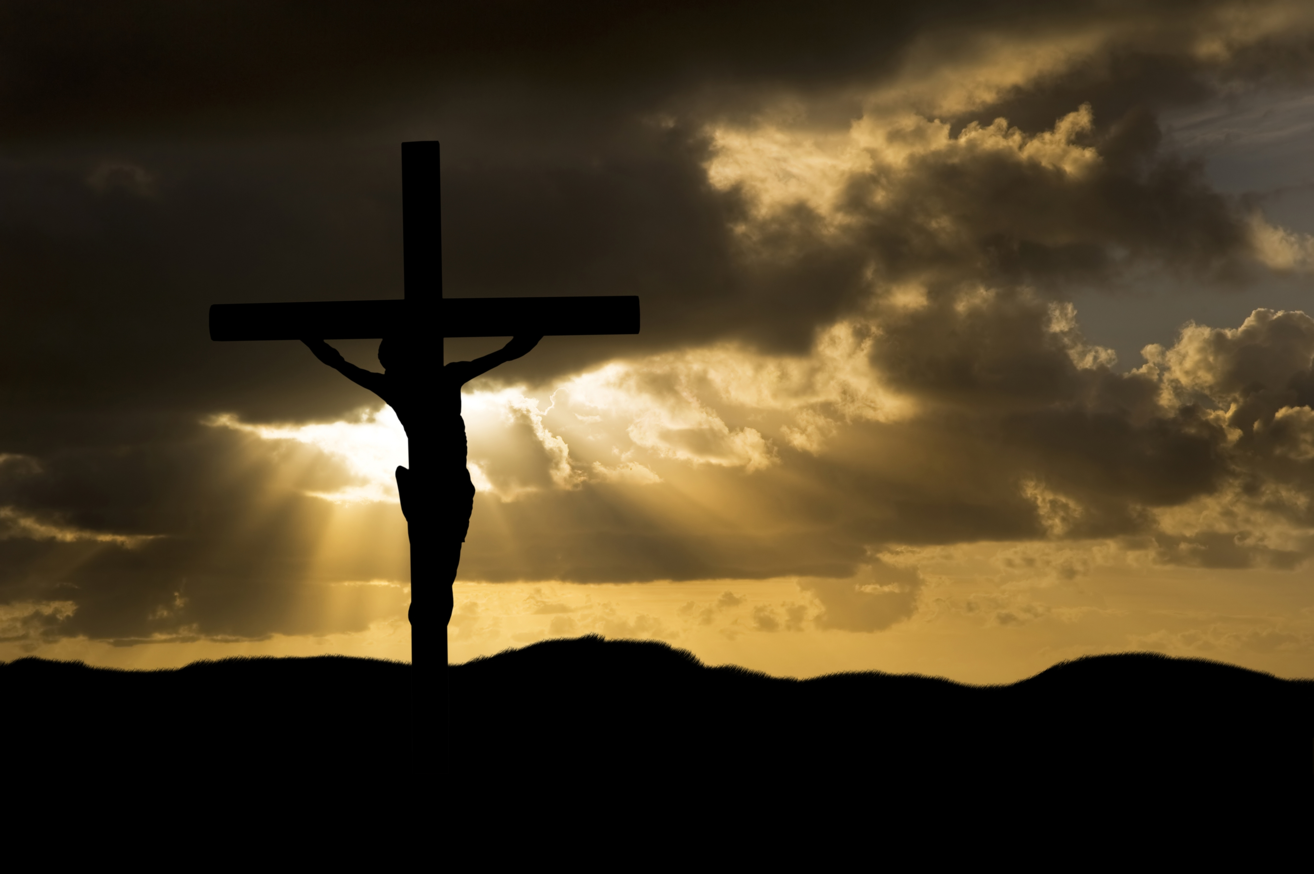good friday 2016: when jesus christ was crucified, meaning of his