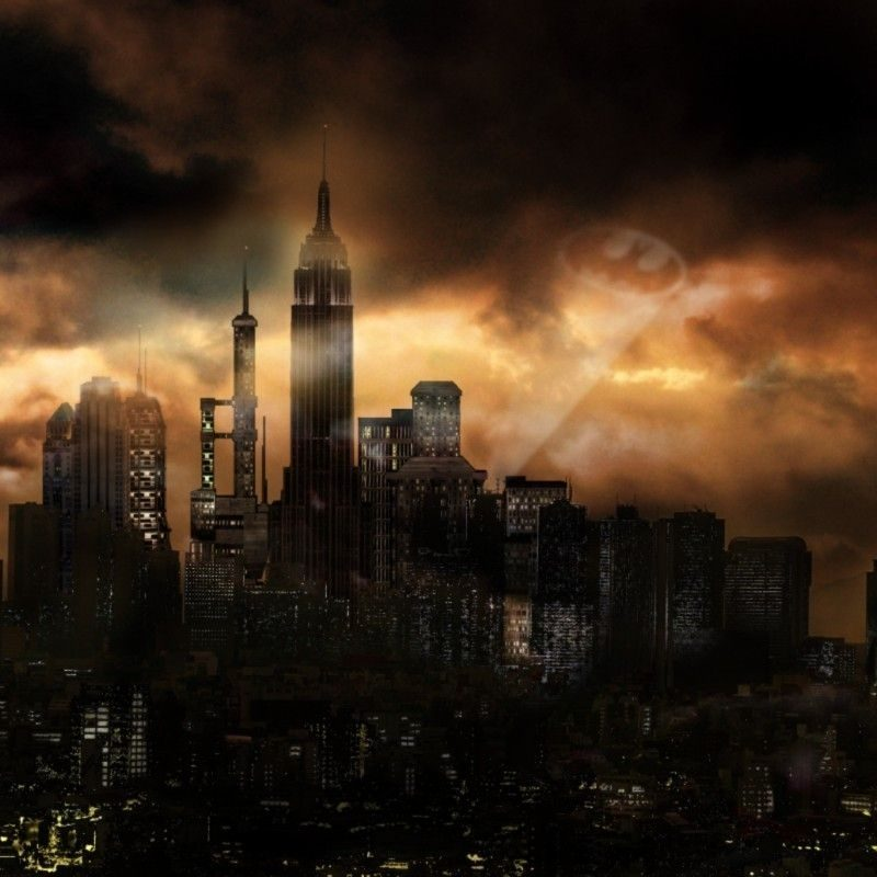 10 Most Popular Gotham City Hd Wallpaper FULL HD 1080p For PC Background 2021 free download gotham city places id like to go pinterest gotham city and gotham 800x800
