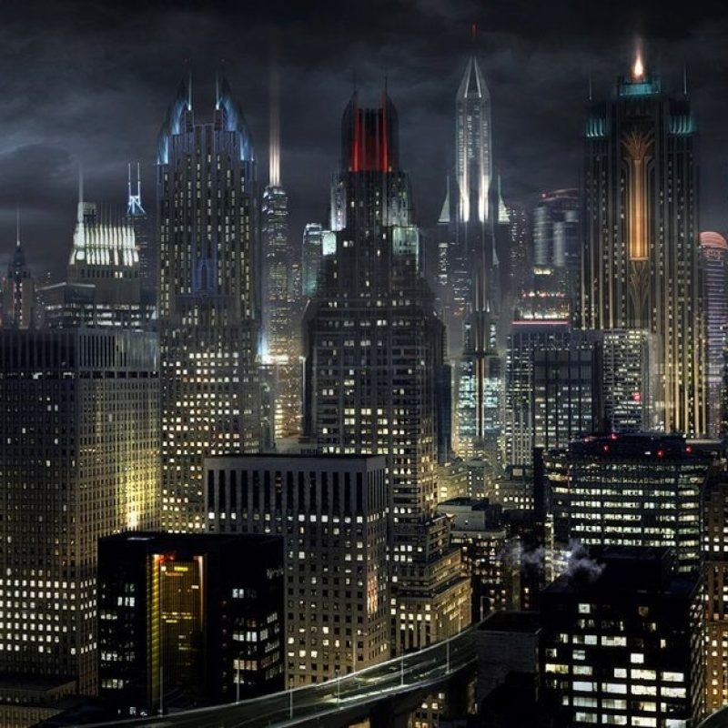 10 New Gotham City Skyline Wallpaper FULL HD 1920×1080 For PC Background 2018 free download gotham city skyline related keywords suggestions gotham city 800x800