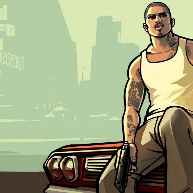10 Most Popular Grand Theft Auto San Andreas Wallpaper FULL HD 1080p For PC Background 2020 free download grand theft auto san andreas full hd fond decran and arriere plan 800x800