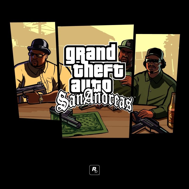 10 Most Popular Gta San Andreas Wallpapers FULL HD 1080p For PC Desktop 2020 free download grand theft auto san andreas official desktops 2 800x800