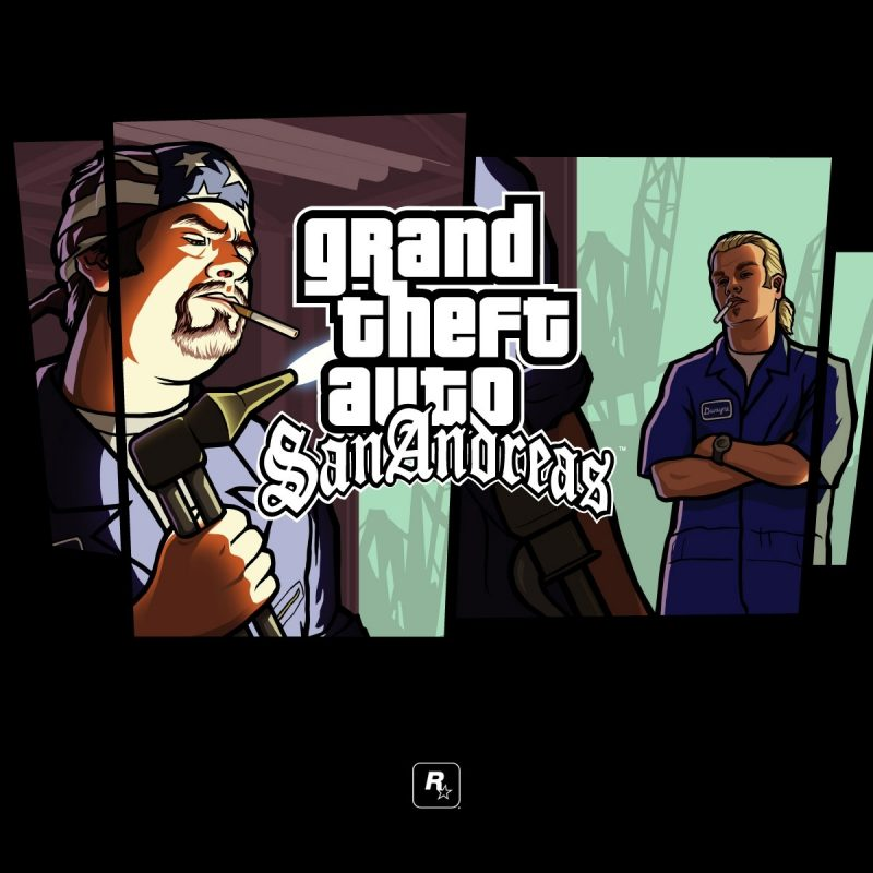 10 Most Popular Grand Theft Auto San Andreas Wallpaper FULL HD 1080p For PC Background 2020 free download grand theft auto san andreas official desktops 4 800x800