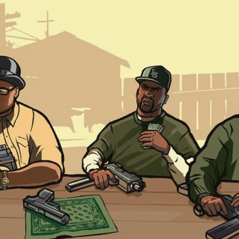 10 Most Popular Gta San Andreas Wallpapers FULL HD 1080p For PC Desktop 2018 free download grand theft auto san andreas wallpapers hd download 800x800