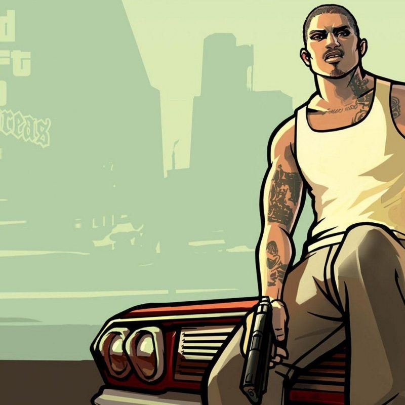 10 Most Popular Gta San Andreas Wallpapers FULL HD 1080p For PC Desktop 2018 free download grand theft auto san andreas wallpapers wallpaper cave 800x800