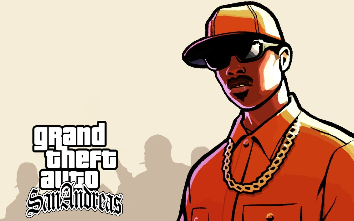 grand theft auto: san andreascalisoldier805 on deviantart