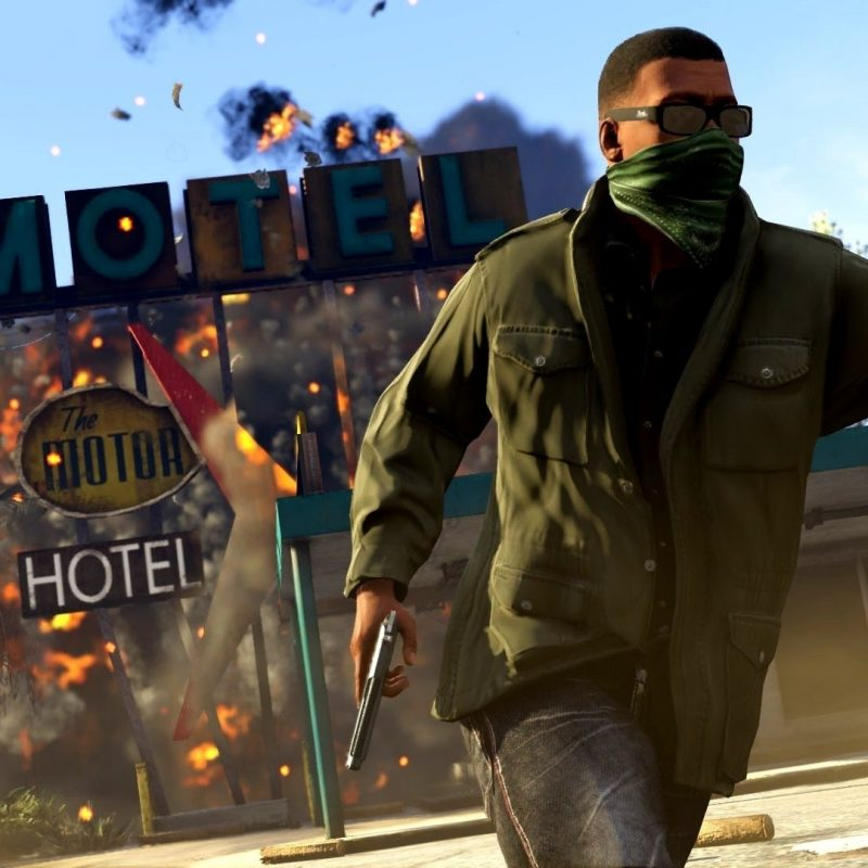 10 New Gta 5 Images Hd FULL HD 1920×1080 For PC Desktop 2018 free download grand theft auto v gta 5 game movie all cutscenes xbox one 1080p 800x800