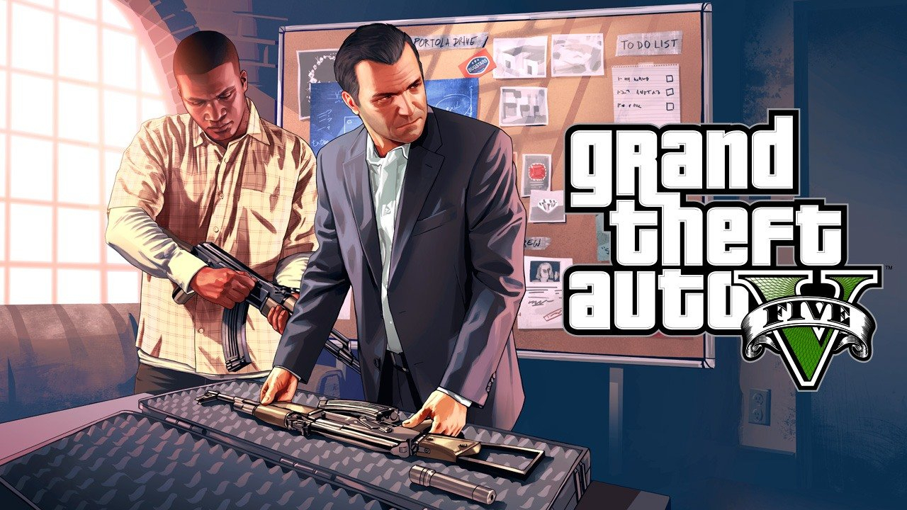 grand theft auto v review - ign
