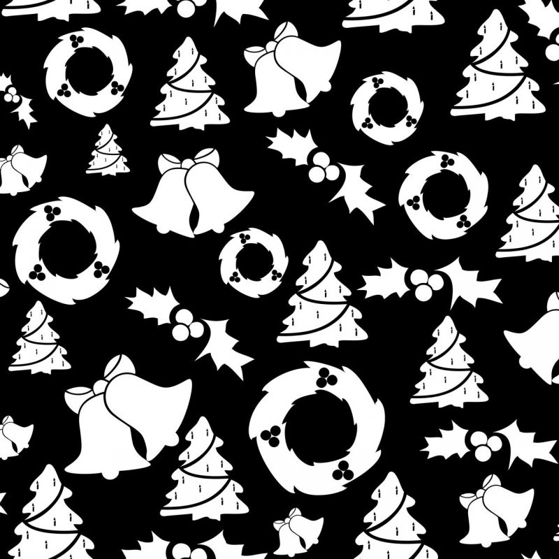 10 New Black And White Christmas Background FULL HD 1920×1080 For PC Background 2021 free download graphic wallpapers black white christmas background 800x800