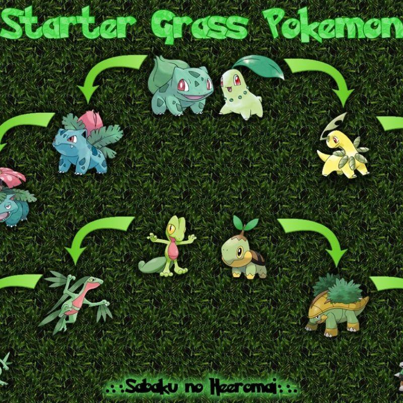 10 Top Pokemon Grass Type Wallpaper FULL HD 1920×1080 For PC Desktop 2018 free download grass pokemon wallpapersabakunoheeromai on deviantart 800x800