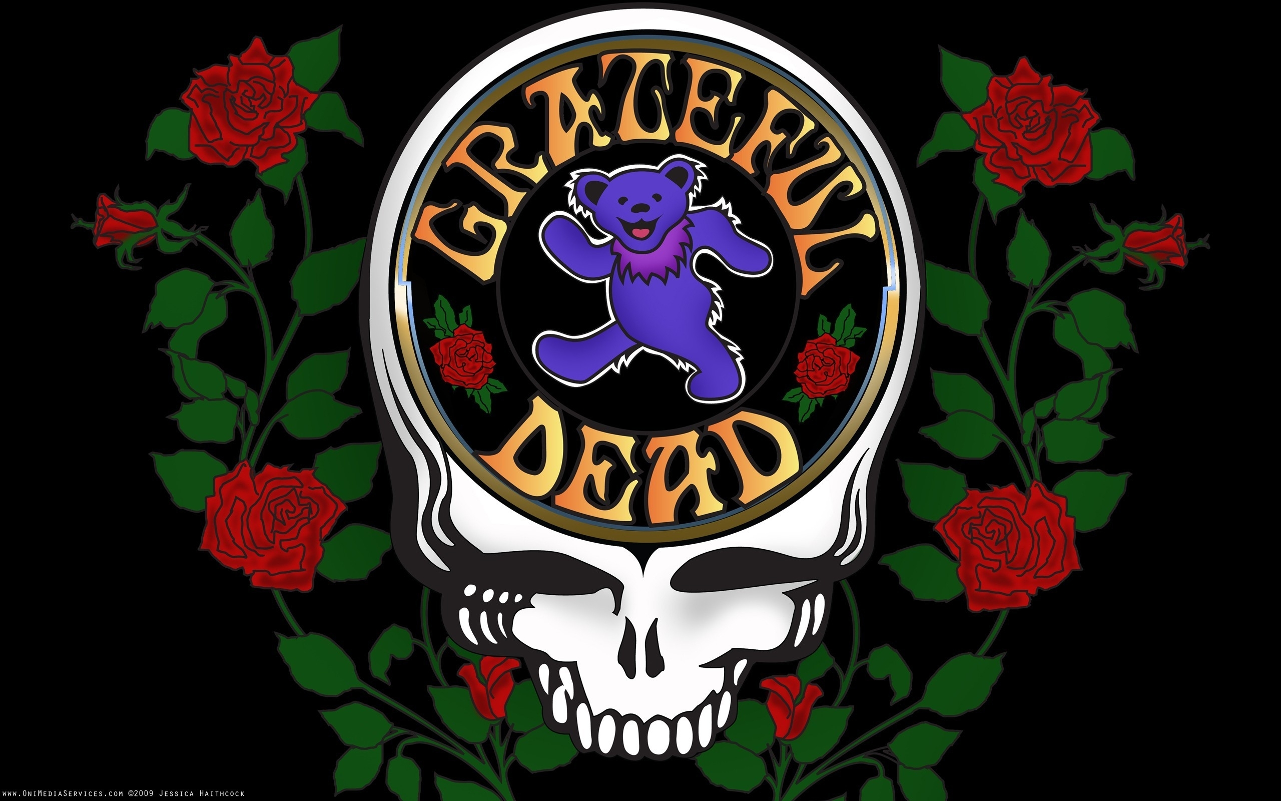 grateful dead screensavers wallpapers (50+ images)