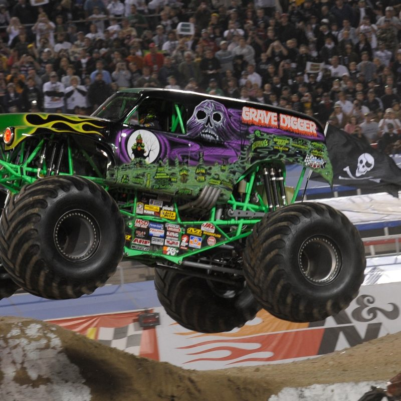 10 Top Pictures Of Grave Digger Monster Truck FULL HD 1080p For PC Desktop 2018 free download grave digger monster truck 4x4 race racing monster truck j wallpaper 800x800