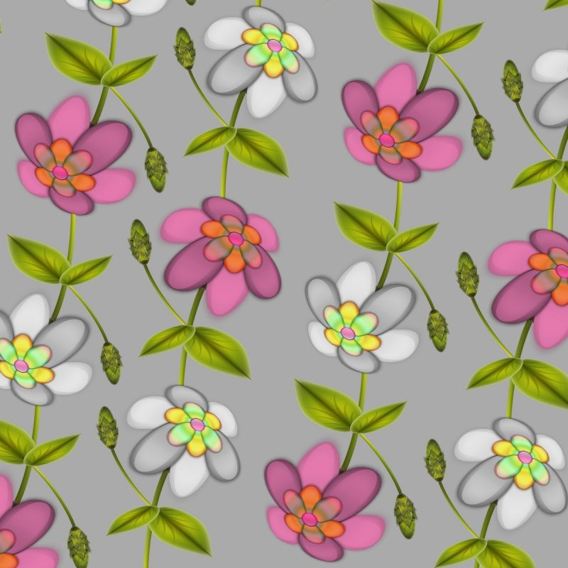 10 Top Flower Pattern Desktop Wallpaper FULL HD 1920×1080 For PC Background 2018 free download gray and white flower pattern wallpaper desktop wallpaper with a 800x800