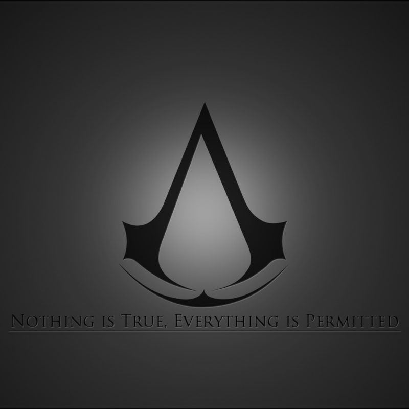 10 Top Assassin Creed Logo Wallpaper FULL HD 1080p For PC Background 2020 free download gray assassins creed logo wallpaper game wallpapers 54227 800x800