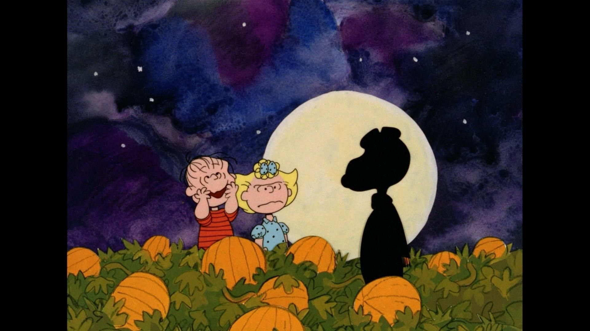 great pumpkin charlie brown wallpapers hd | sharovarka | pinterest