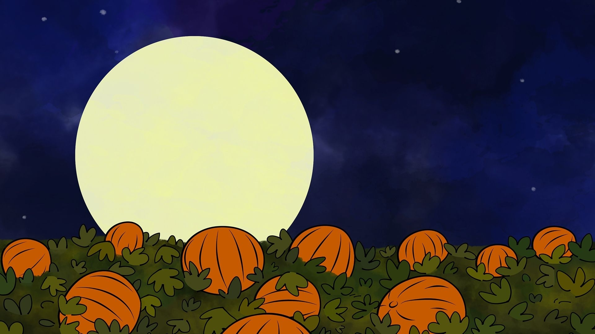 great-pumpkin-charlie-brown-wallpapers - wallpaper.wiki