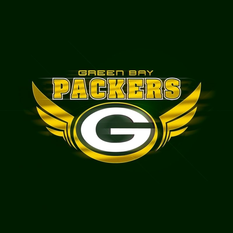 10 Latest Green Bay Packers Logo Wallpaper FULL HD 1080p For PC Desktop 2021 free download green bay packers wallpaper logo wings photo 1 800x800