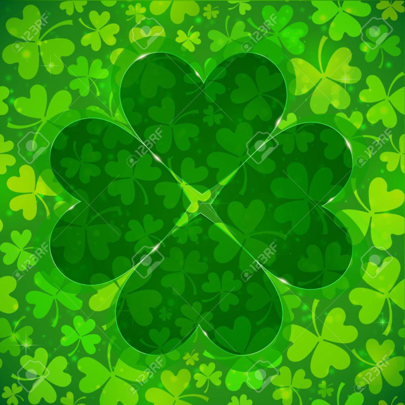 10 New 4 Leaf Clover Background FULL HD 1920×1080 For PC Background 2018 free download green four leaf clover shape on light clovers background stock photo 800x800
