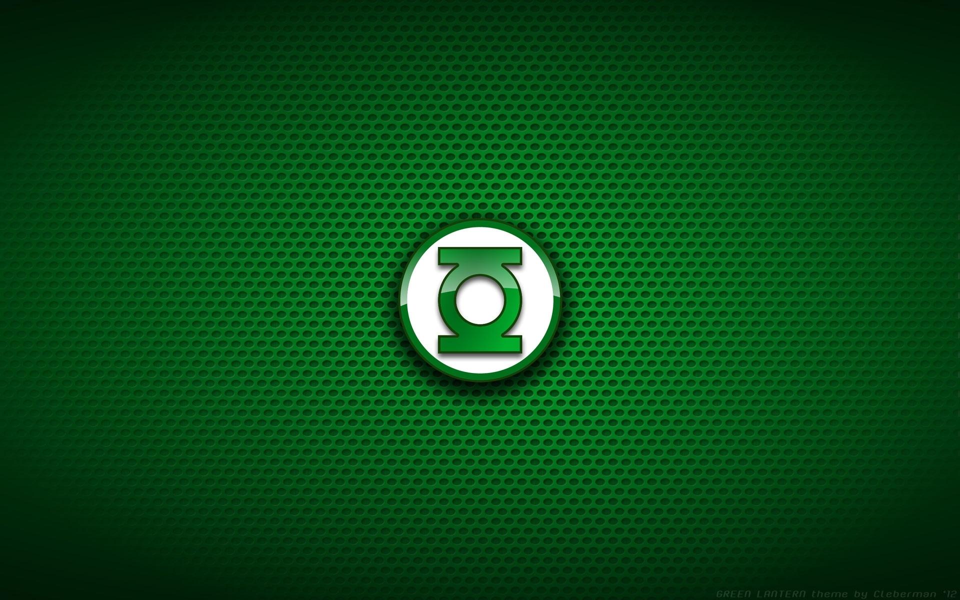 green lantern hd wallpapers for desktop download