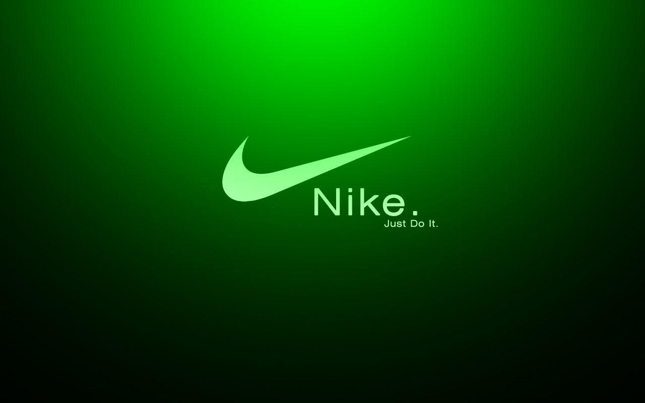 green nike wallpapers - wallpaper cave