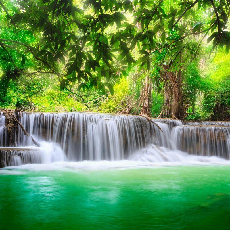 10 Most Popular Waterfall Wallpaper Hd 1080P FULL HD 1920×1080 For PC Background 2021 free download green tropical waterfall e29da4 4k hd desktop wallpaper for 4k ultra hd 3 800x800