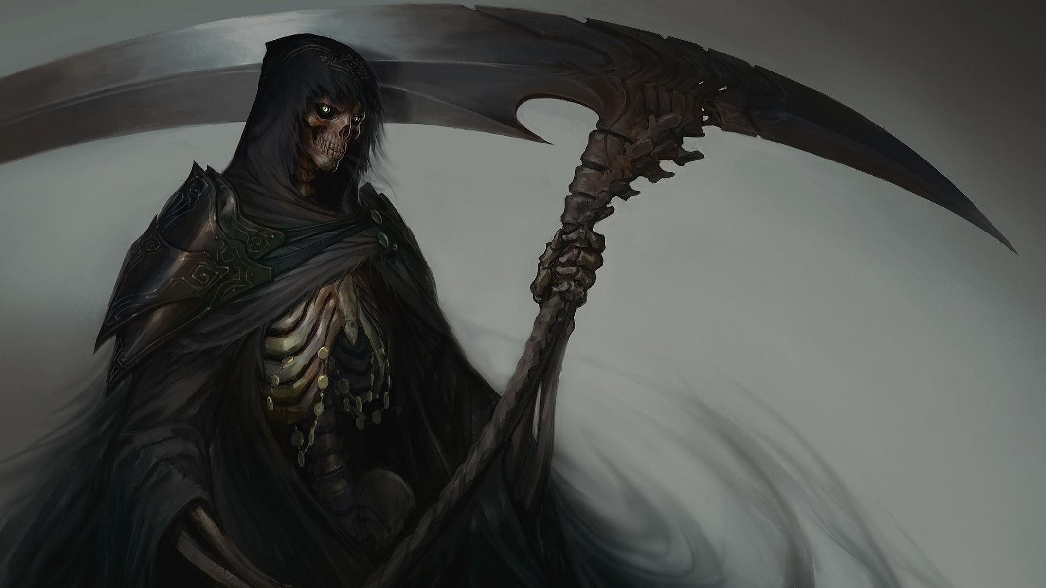 grim reaper full hd wallpaper and background image | 2150x1209 | id
