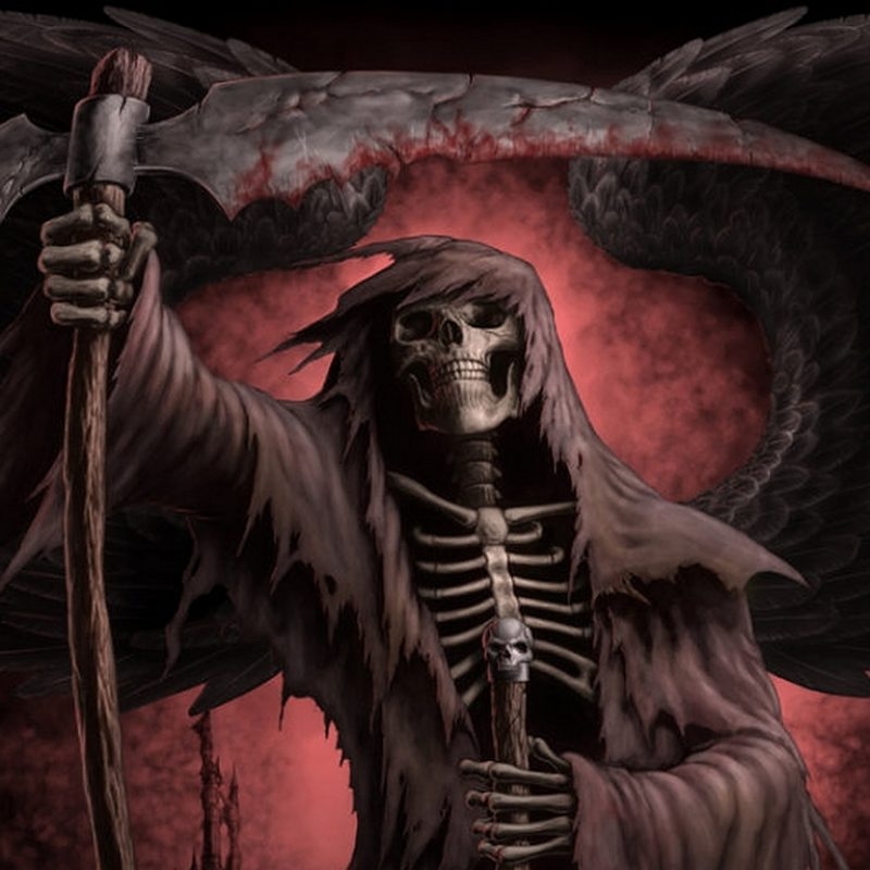10 Top Red Grim Reaper Background FULL HD 1080p For PC Background 2018 free download grim reaperdrawingexpert657 on deviantart 800x800