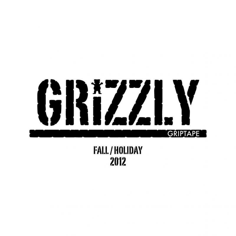 10 Best Grizzly Griptape Logo Wallpaper FULL HD 1080p For PC Background 2021 free download grizzly grip wallpapers wallpaper cave 800x800