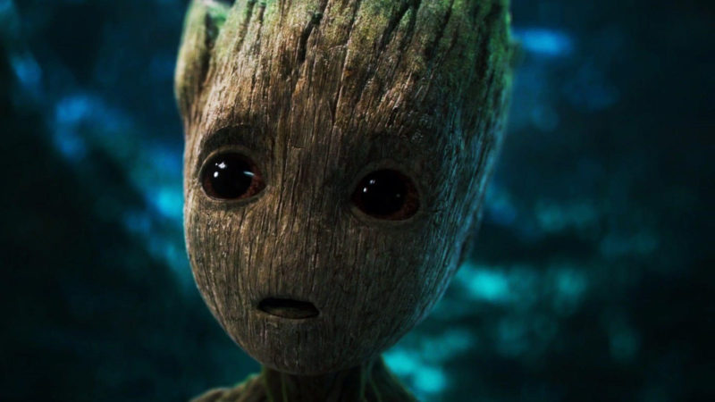 10 Most Popular Baby Groot Wallpaper Hd FULL HD 1080p For PC Desktop 2018 free download groot wallpapers wallpapersafari 800x450