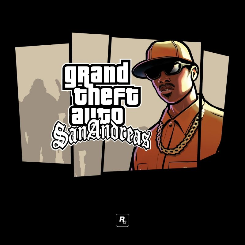 10 Most Popular Grand Theft Auto San Andreas Wallpaper FULL HD 1080p For PC Background 2020 free download %name