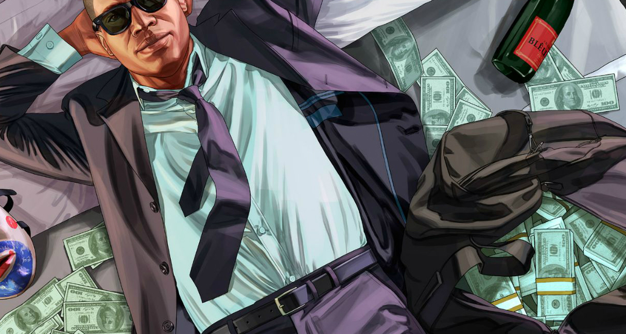 gta v publisher: 'we can do more' microtransactions with our 'under