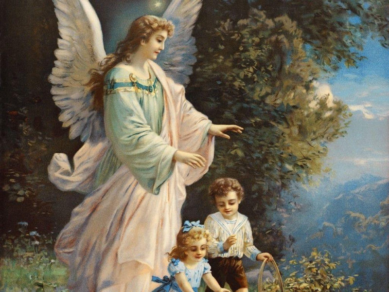 10 Most Popular Guardian Angels Wallpaper FULL HD 1080p For PC Desktop 2021 free download guardian angel wallpapers wallpaper cave 3 800x600
