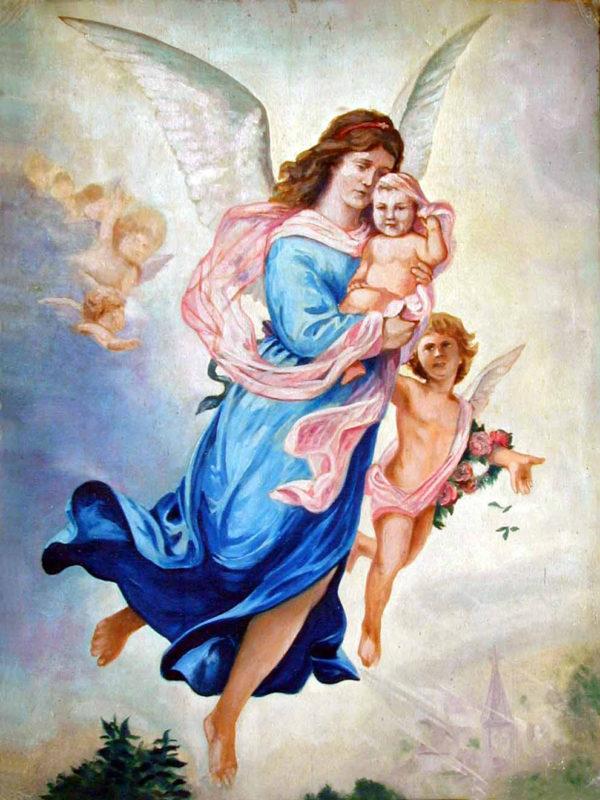 10 Most Popular Guardian Angels Wallpaper FULL HD 1080p For PC Desktop 2021 free download guardian angel wallpapers wallpaper cave 6 600x800
