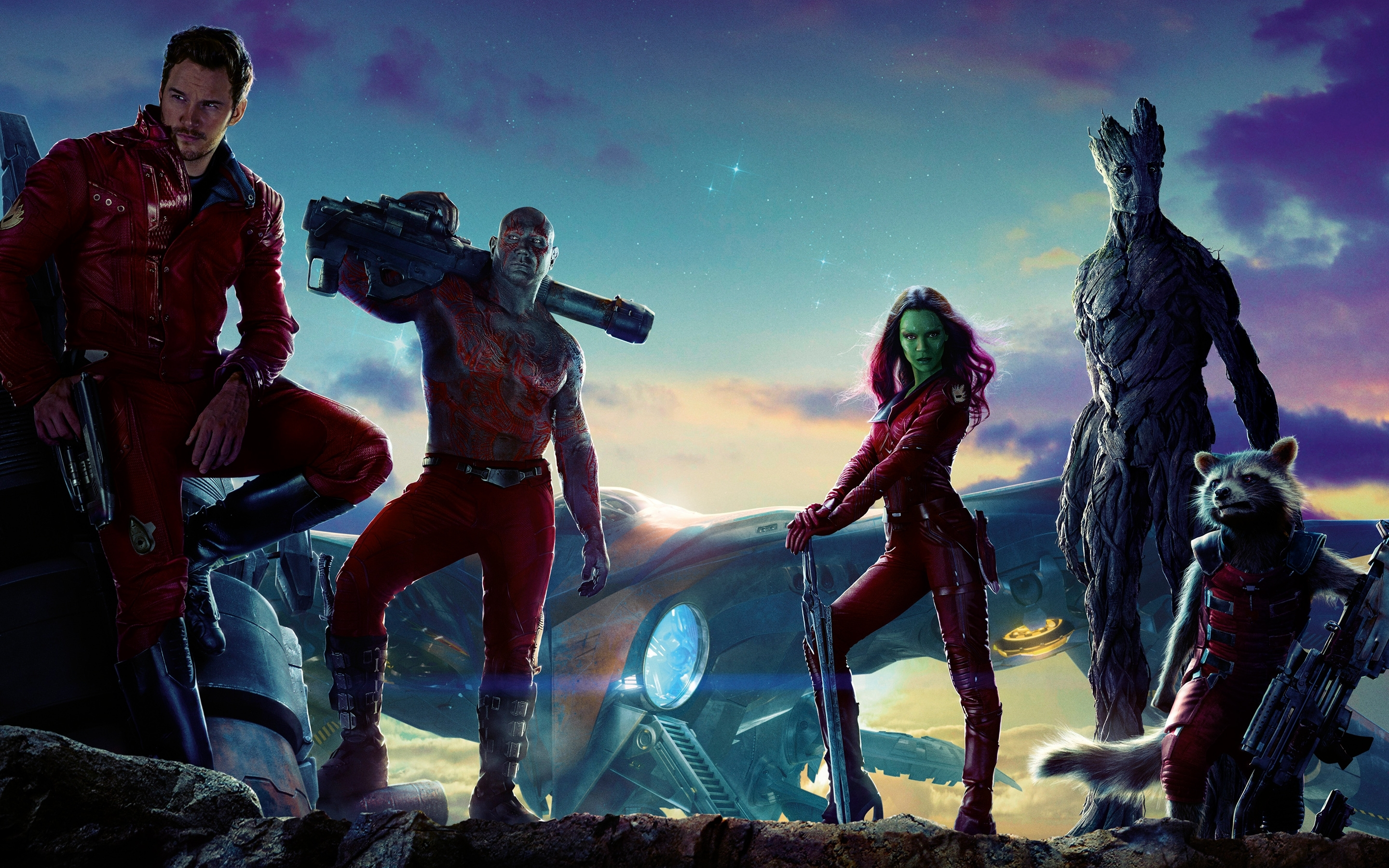 guardians of the galaxy movie wallpapers | hd wallpapers | id #13275