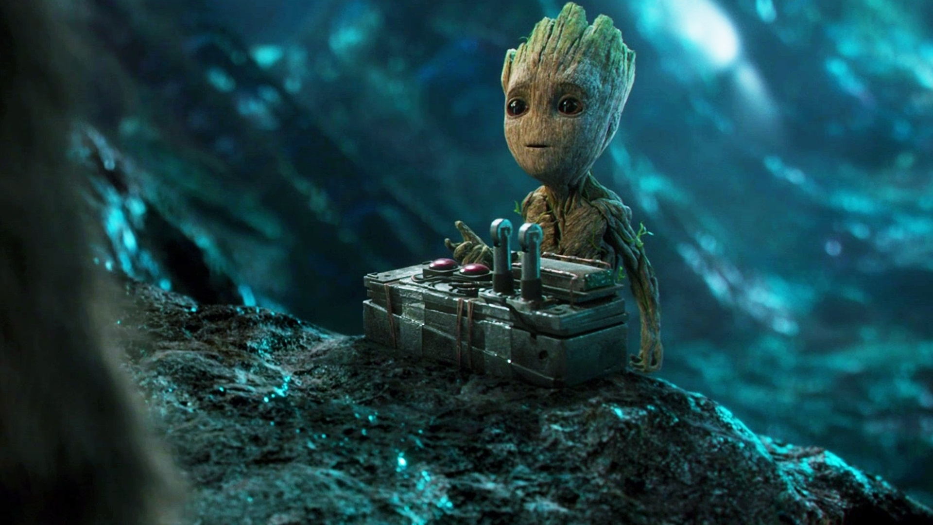 10 Latest Wallpapers Of Baby Animals Full Hd 1080p For Pc: 10 Latest Baby Groot Hd Wallpaper FULL HD 1080p For PC